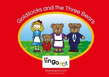 Lingotot - Goldilocks (April 2020)