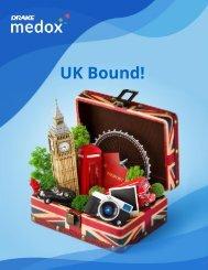 Pre Departure Orientation - UK