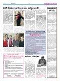 vorwärts - SPD Niedersachsen - Seite 3