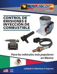 contro de emisiones