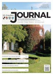 Creußen Journal Ausgabe 2 - Februar 2021