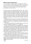 Rechtzeitig zur Oberöde 650-Jahrfeier wurde Anfang Juli ... - Laubach - Seite 4