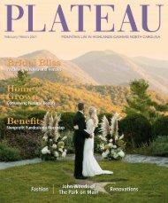 Plateau Magazine Feb/Mar 2021