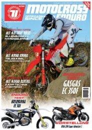 MotocrossEnduro Ausgabe 03/2021