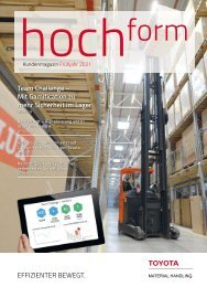 TMHDE_Kundenmagazin_Hochform_Frühjahr_2021