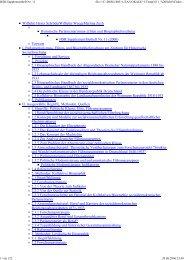 Parlamentarismus-, Eliten-, Biographieforschung - uk-online