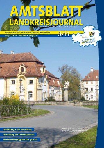 kultur im landkreis - Landkreis Neustadt an der Aisch - Bad Windsheim