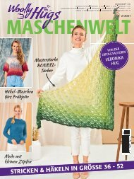 Woolly Hugs Maschenwelt Nr. 2/2021