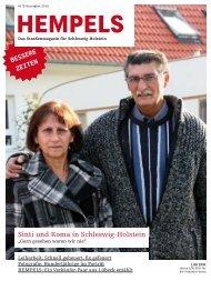 Sinti und Roma in Schleswig-Holstein - Hempels