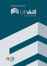 Programme UPskill - Digital Skills & Jobs
