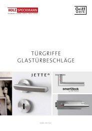 Tuergriffe_Griffwerk