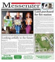 Madison Messenger - February 14th, 2021