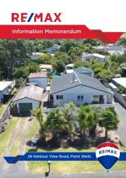 29 Harbour View Road, Point Wells