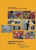 Malen, Zeichnen - Volkshochschule Heilbronn - Seite 2