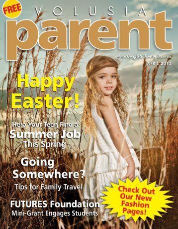 Volusia Parent Magazine