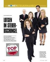 M neySteuern&recht - BARTH Steuerberatungsgesellschaft