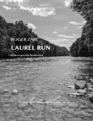 Zare - Laurel Run