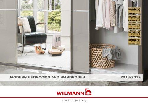 Wiemann-2018-19-brochure