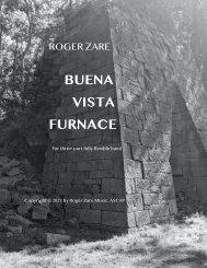 Zare - Buena Vista Furnace