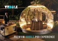 Premium Vubble Menu
