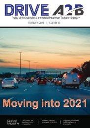 DRIVE A2B February 2021