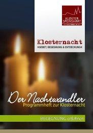 1 - Kloster Speinshart