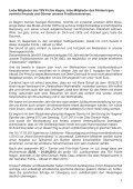Vereinsmitteilungen 2/2012 - TSV Fichte Hagen 1863 e.V. - Page 3