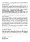Vereinsmitteilungen 2/2012 - TSV Fichte Hagen 1863 e.V. - Page 5