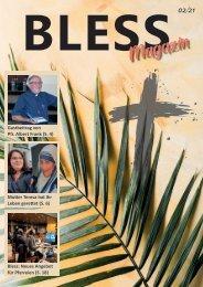 Bless Magazin #2