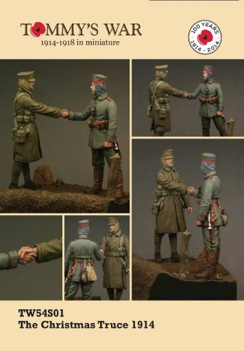 TW32S01 Christmas Truce reference