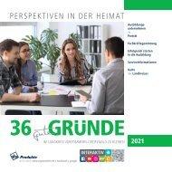 36 Gute Gründe im Landkreis Vorpommern-Greifswald zu bleiben 2021