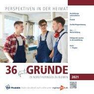 36 Gute Gründe in Nordthüringen zu bleiben 2021