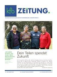 kfb_Zeitung (02/2021)