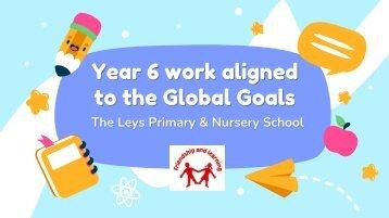Global Goals task #4