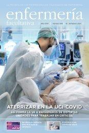 Enfermería Facultativa. Número 340