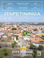 City's Book Itapetininga 2021-22