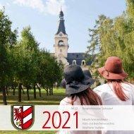 Bürgerinformation Stahnsdorf 2021