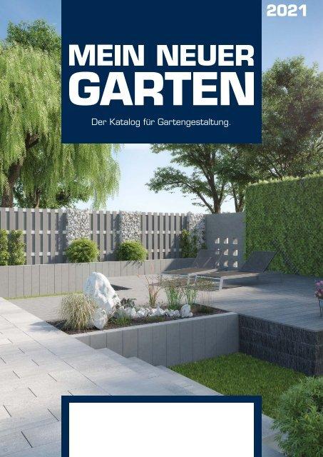Mein neuer Garten 2021 - neutral - KANN - Westfalen