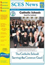 sces to print newsletter COVER