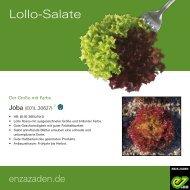Lollo-Salate 2021