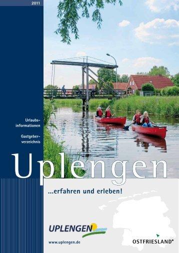 """Ferienwohnung """"Am Kanal"""" Fehnhaus """"Sonja"""""""