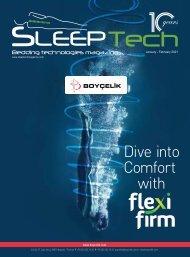 SleepTech January February 2021