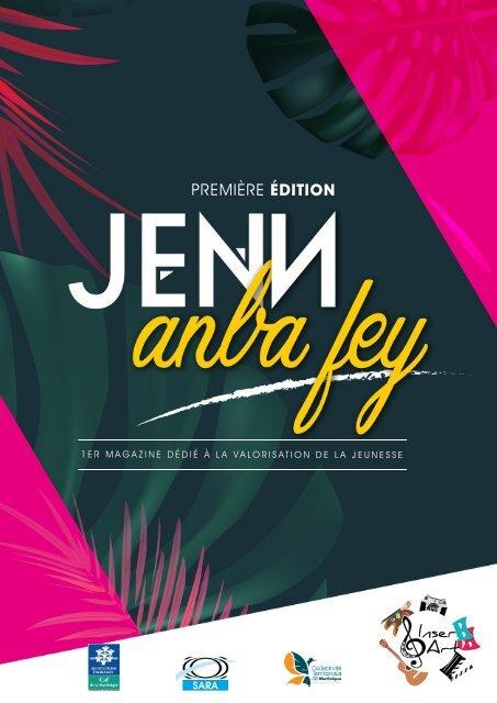 Jenn anba fey #1