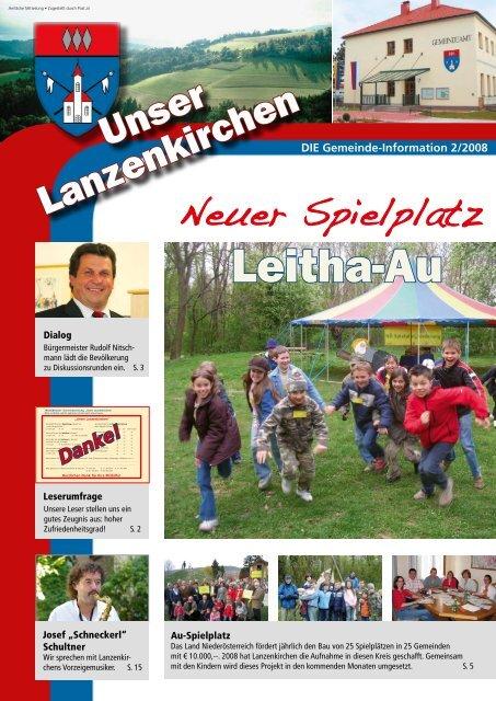 Lanzenkirchen single kennenlernen, Private