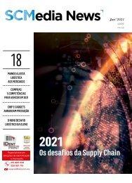 SCMedia News | Revista | Janeiro 2021
