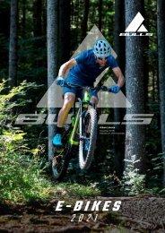 BULLS E-Bikes 2021