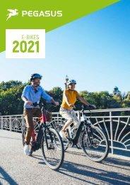 PEGASUS E-Bikes 2021