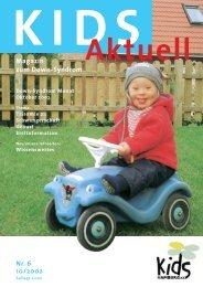 -KIDS Aktuell Nr.6-Innen - bei preprintmedia.de