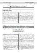 Dorfblatt GEMEINDE KIENS - Seite 3