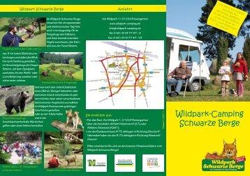 Flyer Camping_dez2010web.pdf - Wildpark Schwarze Berge